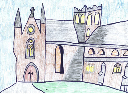 Abbey R, P7, Lisnadill Primary