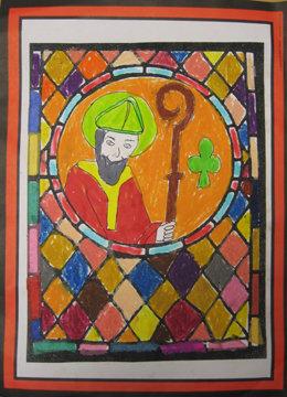 Sarah, P7, St Brigid's Primary