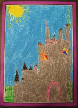 Shauna, P7, St Brigid's Primary