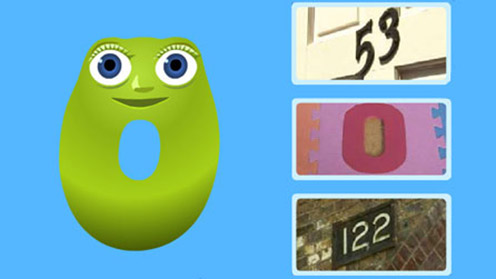 Number Jumping generator game