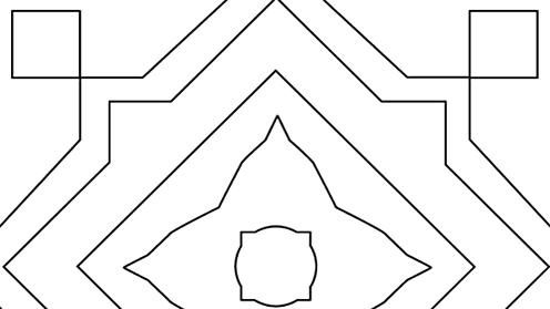Diwali - Rangoli Pattern