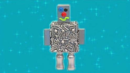 Pasta Robot