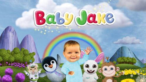 Baby Jake