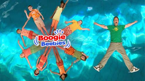 Boogie Beebies Songs