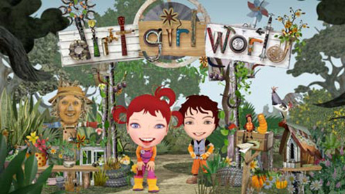Dirtgirlworld Clips