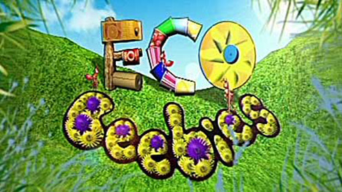 Eco Beebies Clips