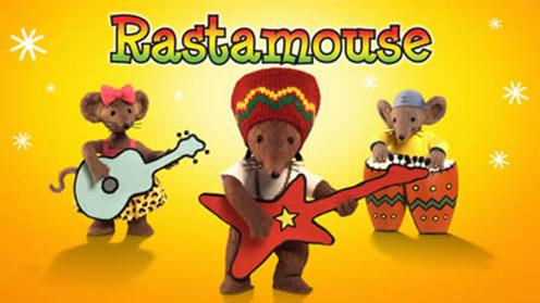 Rastamouse Songs