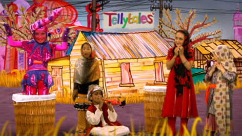 Tellytales Clips