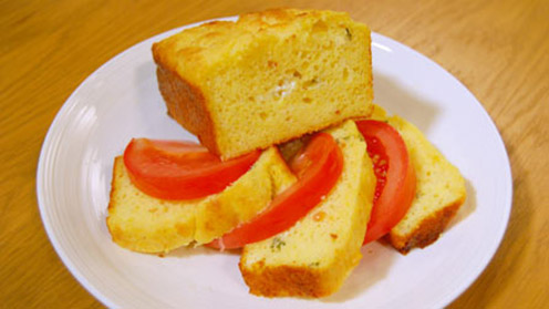 Italian Corn Bread