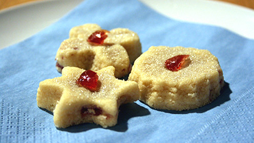 Katy's Shortbread