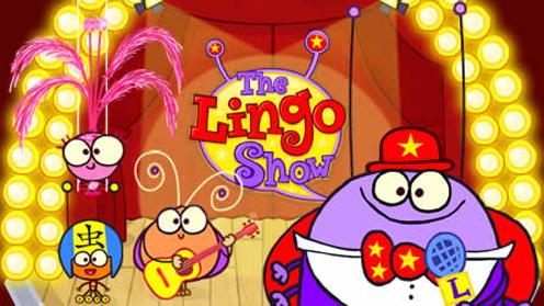 Lingo Show