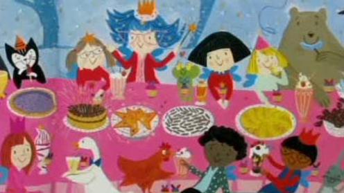 Presenters - The Fabulous Fairy Feast