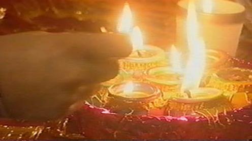 Tikkabilla - Diwali