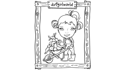 dirtgirlworld prints