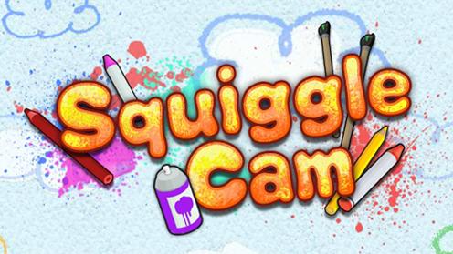 Squiggle Cam