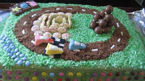 Kerwhizz cake