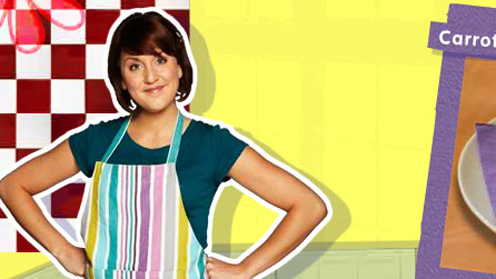 Katy from I Can Cook