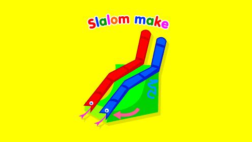 Slalom Make