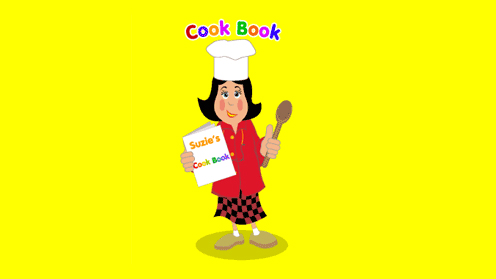 Balamory Cook Book