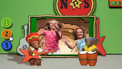 Rastamouse webcam picture