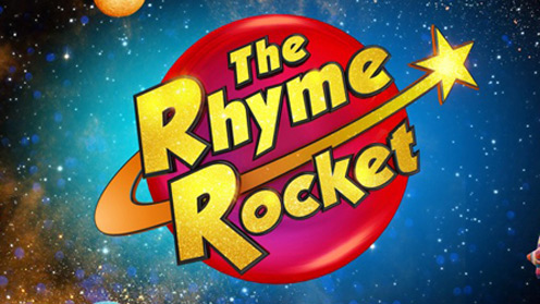 Rhyme Rocket Songs