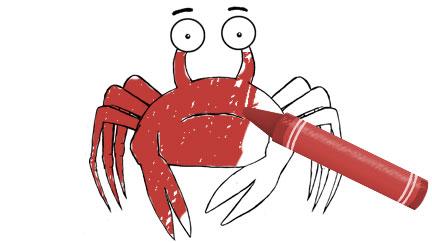 Herman Crab