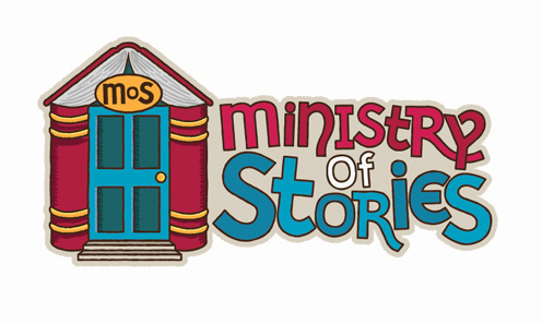 Ministry of Stories Radio Series