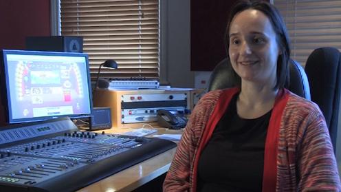 Dr Jeanette Sakel - Language expert on The Lingo Show