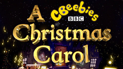A CBeebies Christmas Carol