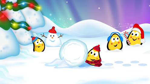 CBeebies Christmas