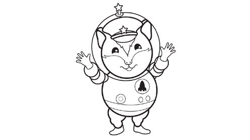 Baby Jake Coloring Pages Baby Jake Colouring Pages