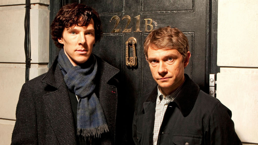 Image from Sherlock