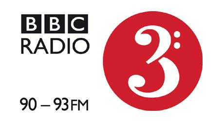 Radio 3 logo