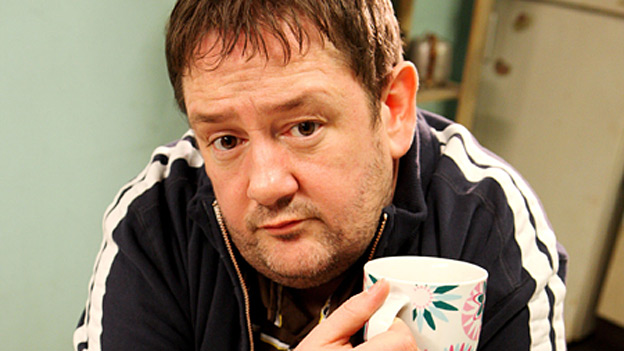 Ideal, Johnny Vegas image