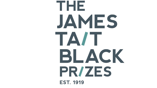 James Tate Black Prize logo
