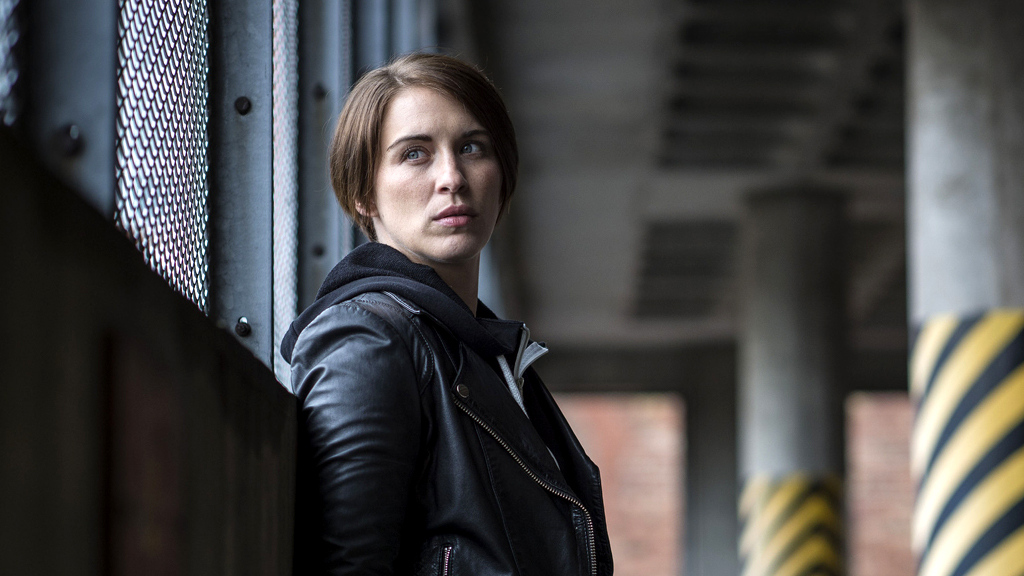 Line of Duty - Vicky MacLure as Detective Constable Kate Fleming