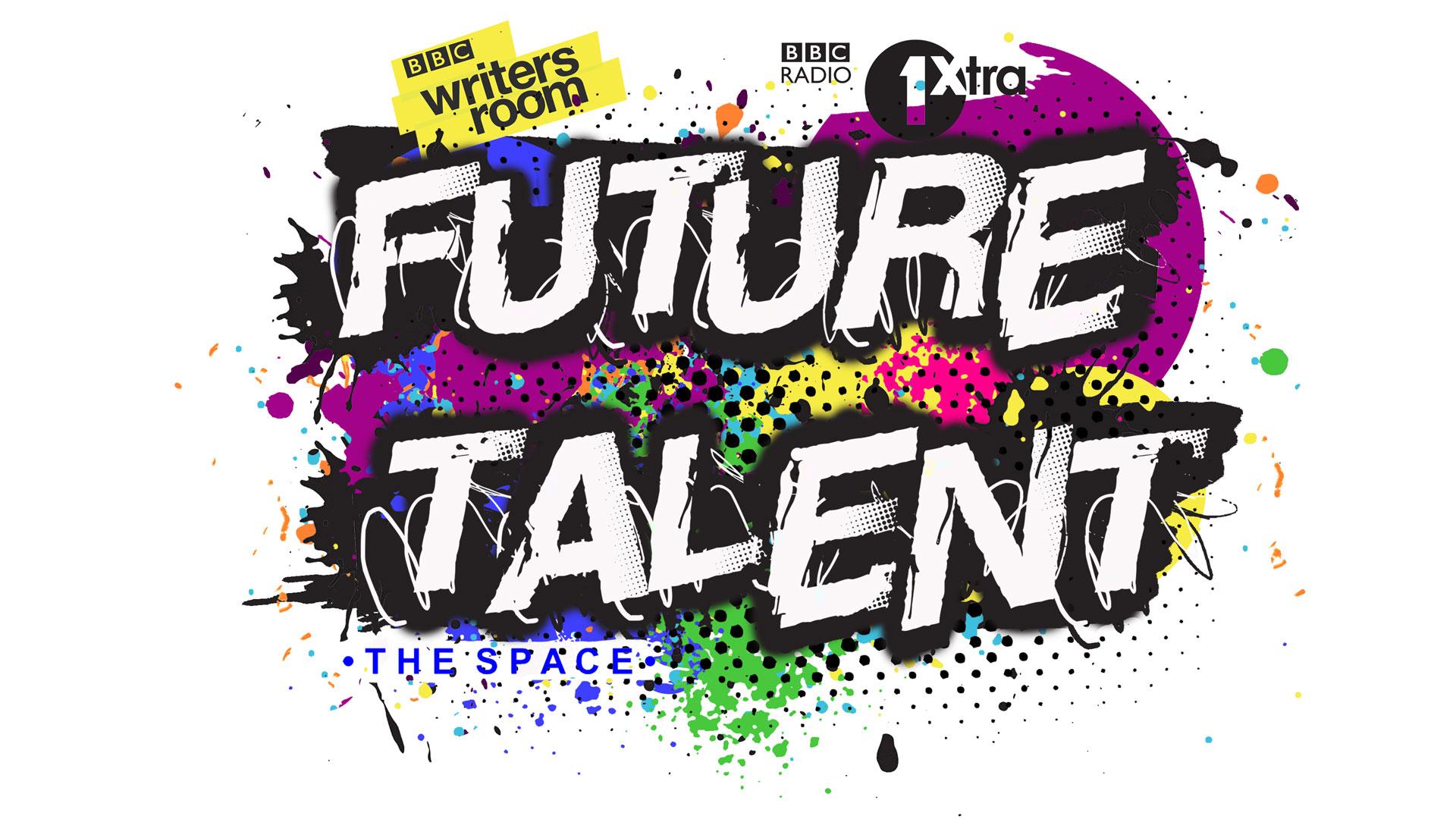 Future Talent logo