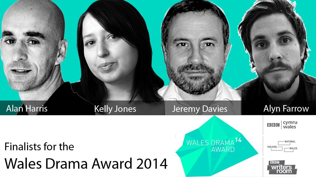 The Wales Drama Award