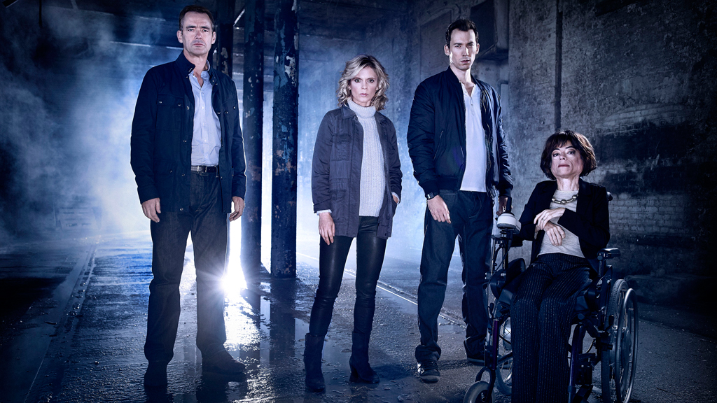 Silent Witness Series 18