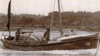 Dunkirk boat Lucy Lavers given 100k restoration grant