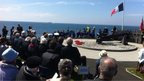 Dunkirk ship Mona's Queen memorial held on Isle of Man