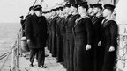 Veteran: Russian Arctic Convoy medals mean a lot